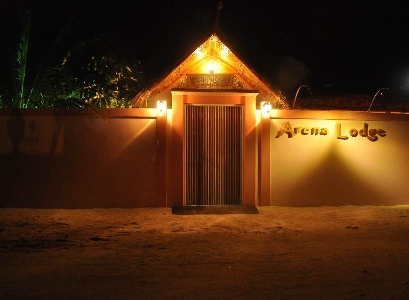 Arena Lodge Maldives
