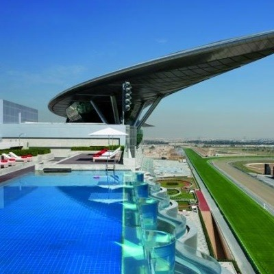 The Meydan (Grand Deluxe with Balcony/ Room Only)