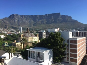 Spectacular Table Mountain Views