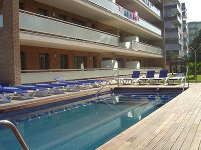 SALOU CENTER APTS