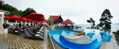 Aquamarine Resort& Villa Phuket