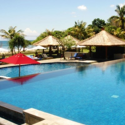 Bali Niksoma Boutique Beach Resort (Deluxe)