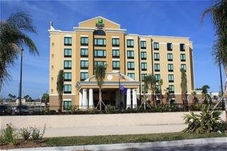 Holiday Inn Express Orlando - Internatio
