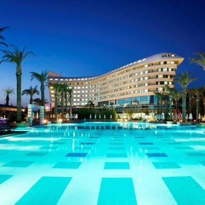 Concorde De Luxe Resort (Deluxe Sea View/ All Inclusive)