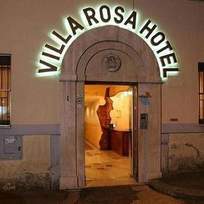 Villa Rosa (Essential Room)