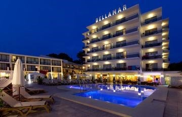 Bellamar Hotel Beach& Spa