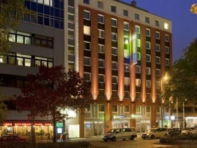 Holiday Inn Express Berlin City Ctr West
