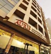 AURIS BOUTIQUE HOTEL APARTMENT - AL BARSHA