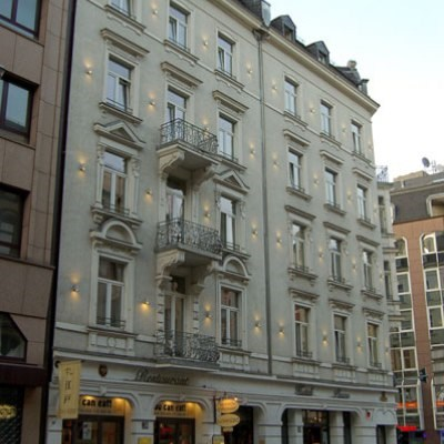 Clarion Collection Hotel Frankfurt City (Room Only/ Non-Refundable)