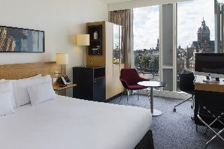 DoubleTree by Hilton Amsterdam Centraal Station