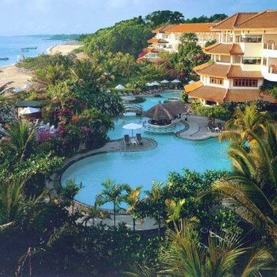 Grand Mirage Resort Thalasso Bali (Deluxe Ocean View/ All Inclusive)