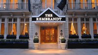 (Cancelar, usar ID 144402) The Rembrandt Hotel