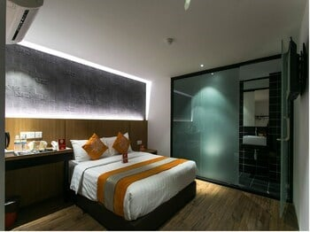 OYO Rooms D Utama Danga Bay