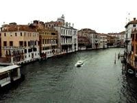 The Grand Canal (Canalazzo)