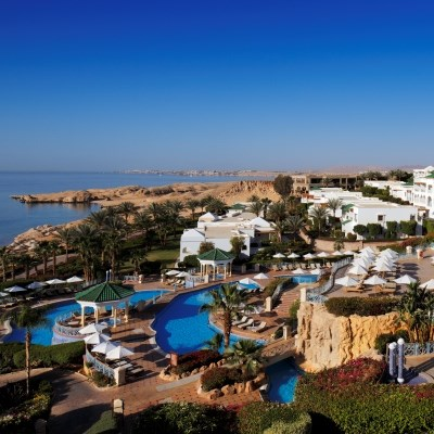 Hyatt Regency Sharm El Sheikh (Sea View)