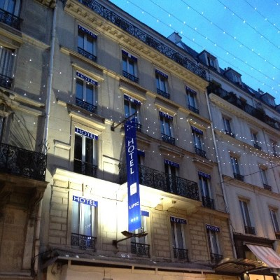 Hotel 29 Lepic