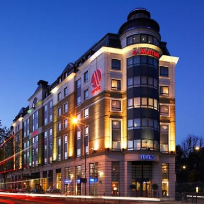 London Marriott Maida Vale