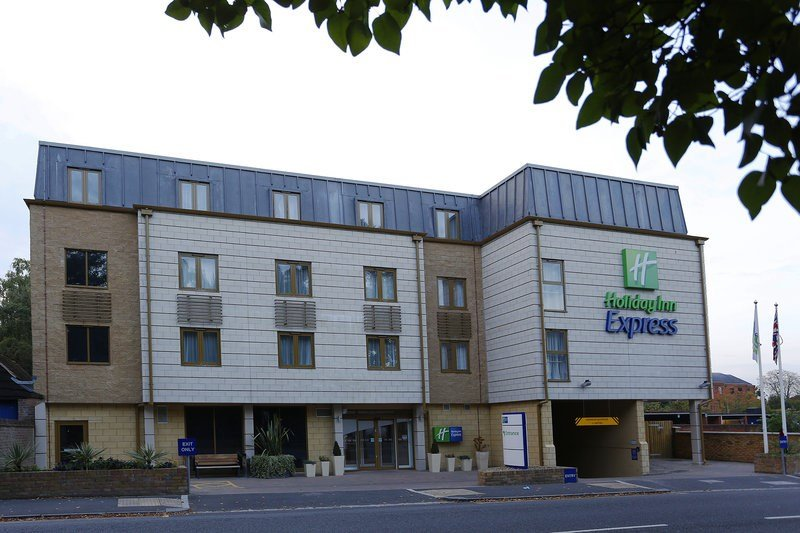 Holiday Inn Express Windsor