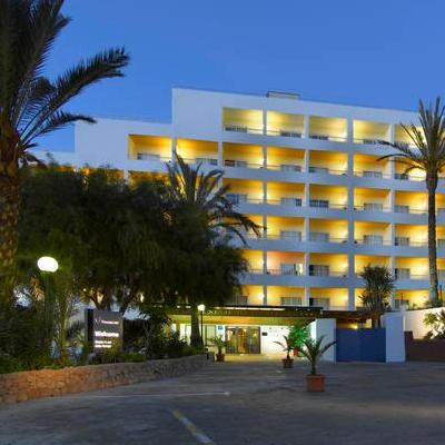 Palladium Cala Llonga (All Inclusive)