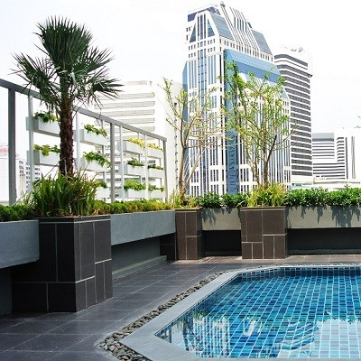 Grand Swiss Hotel Sukhumvit 11 (Grand Deluxe/ Special)