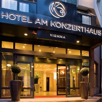 Hotel am Konzerthaus - MGallery Collection (Superior)