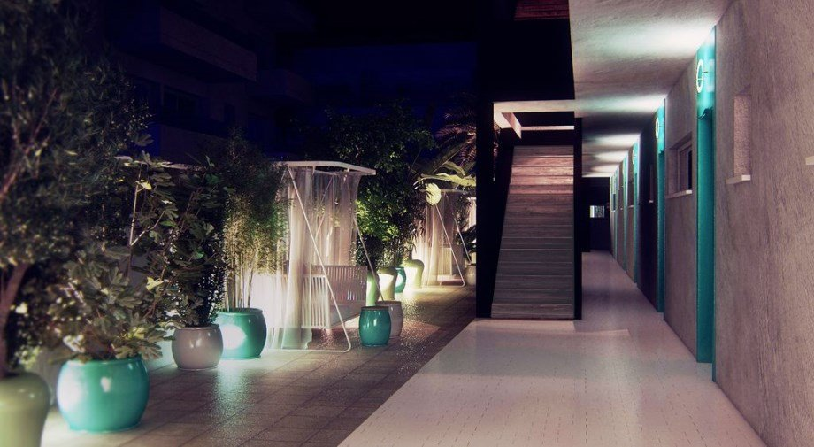 HOTEL SANTOS IBIZA  SUITES ONLY ADULTS