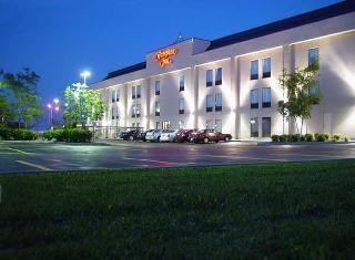 Hampton Inn by Hilton Toronto Mississauga