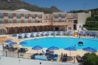 Sunshine Club Calimera Kreta