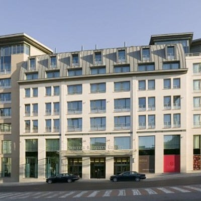 Sofitel Brussels Europe (Luxury)