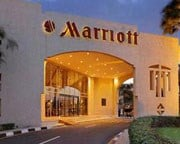 Sharm El Sheikh Marriott Beach Resort