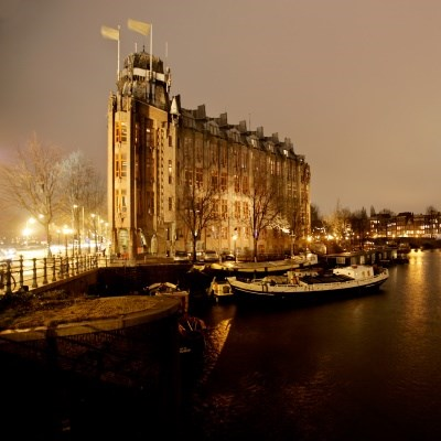 Grand Hotel Amrath Amsterdam (Early Bird Special)