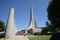 Afrikaanse Taalmonument and Museum