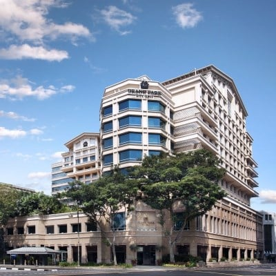Grand Park City Hall Singapore (Superior/ Asian Market)