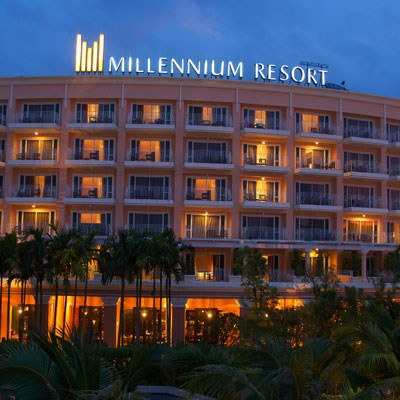 Millennium Resort Patong Phuket (Superior/ Room Only)