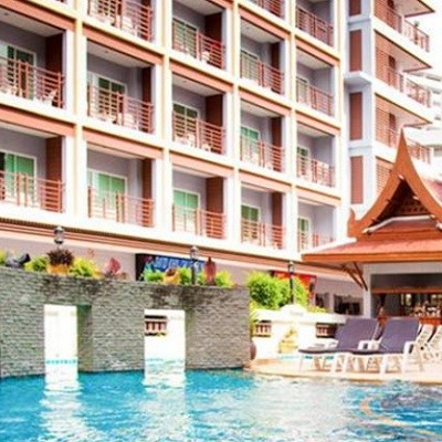 Amata Resort (Deluxe/ Room Only)