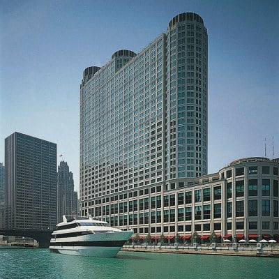 Sheraton Chicago Hotel & Towers (Traditional/ Room Only)