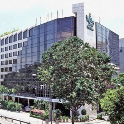 Holiday Inn Singapore Orchard City Centre (Premier)