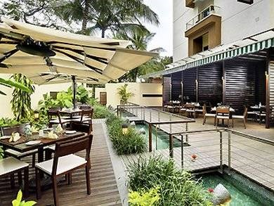 Grand Mercure Blr
