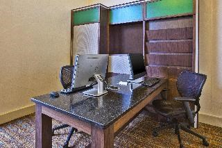 Holiday Inn Dulles International Airport