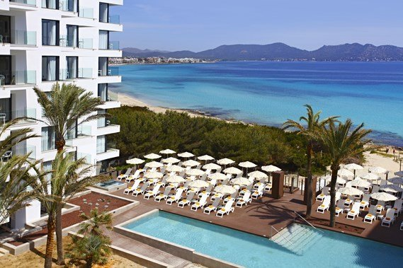 Iberostar Cala Millor- Adults Only