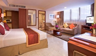 Royal President Suites