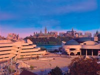 Canadian Museum of Civilisation