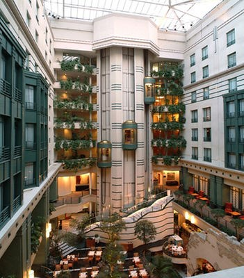 HOTEL RADISSON BLU ROYAL BRUSSELS