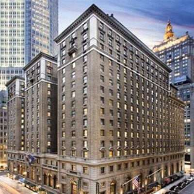 The Roosevelt New York (Deluxe/ Room Only)