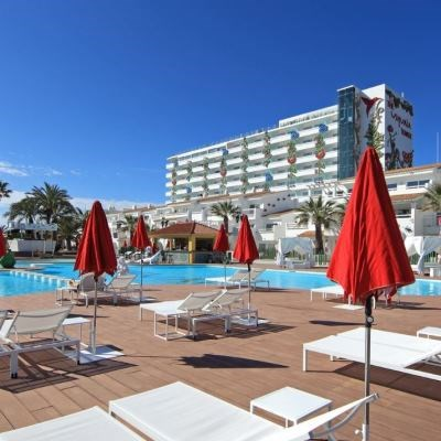 Ushuaia Ibiza Beach (Anything Can Happen Suite/ Room Only)