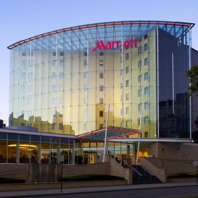 London Marriott Kensington (Executive)
