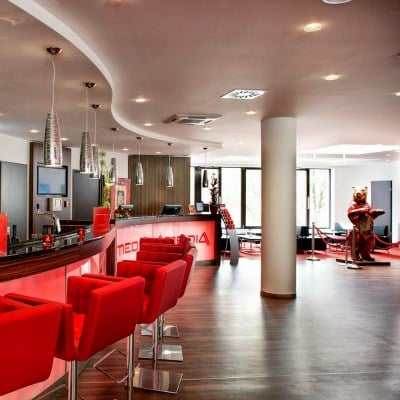 Amedia Hotel Berlin (Business)