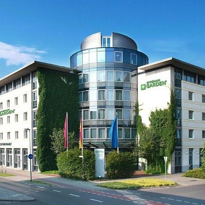 Wyndham Garden Hennigsdorf Berlin (30km from Berlin)