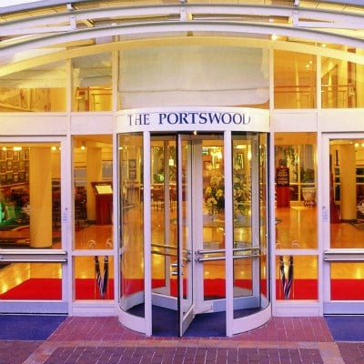 The PortsWood (Minimum 5 Nights)