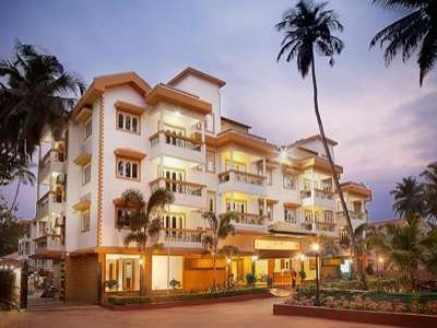 Sterling Holidays Villagio Goa